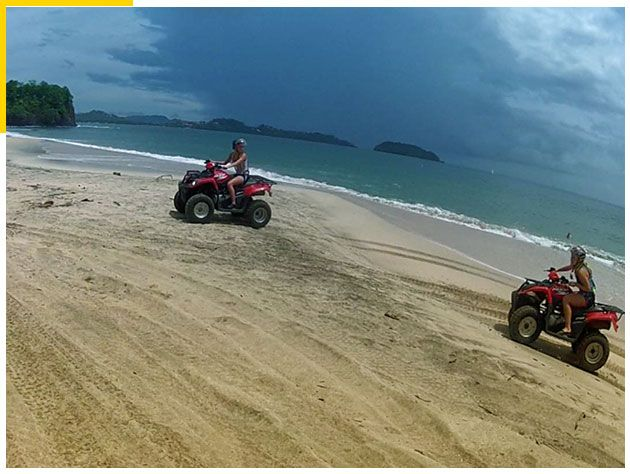 GOLD COAST SNORKEL ATV TOUR-1