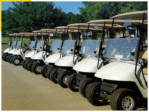 Golf Rental