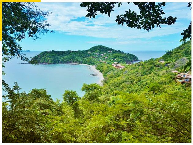 Top-Of-The-World-ATV-Tour,-Flamingo-Beach,-Costa-Rica-2