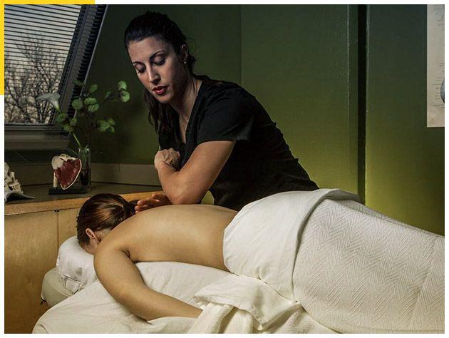 massage 222